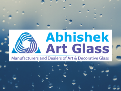 Abhishek art glass