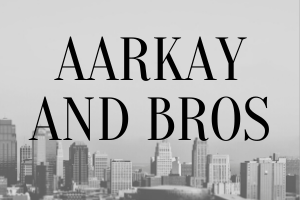 AARKAY AND BROS