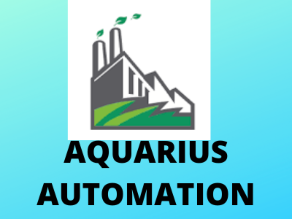 Aquarius Automation