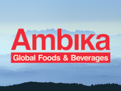 Ambika global foods and beverages