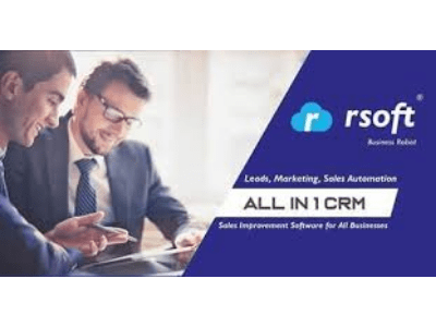 Best Lead Management Software, 360 Degree Lead Capture and Lead Follow
