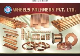Suppliers of Copper